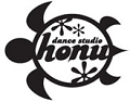 dance studio honu
